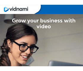Vidnami Automatic Video Maker